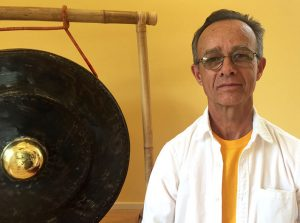 Tsa Lung Yoga (8 week course) Alex Boianghu and Urgyan Zangpo
