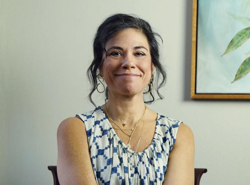 Julie Hollander
